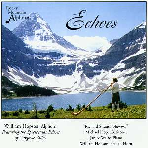 Echoes Compact Disc